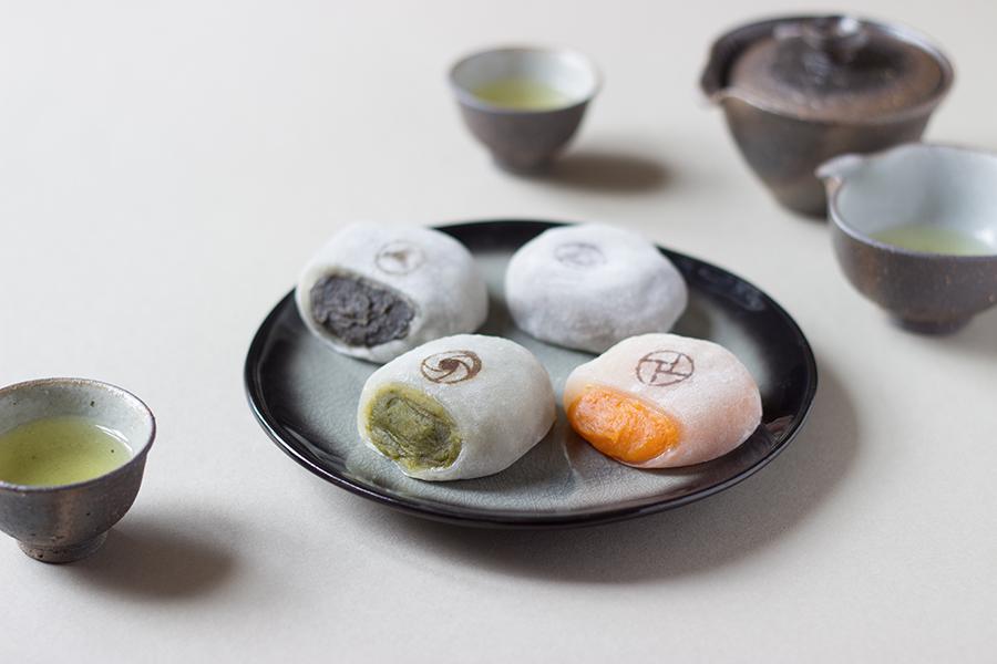 Coffret japon originel la maison du mochi - La maison du japon paris boutique ...