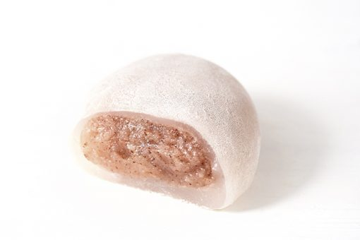 mochi parfum châtaigne crème de marron