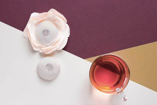 tea-time, dessert pour accompager le thé