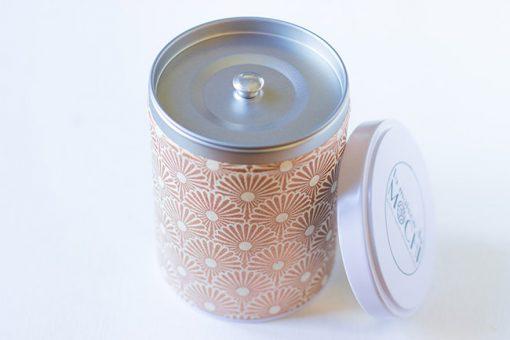 boite à thé washi japonais