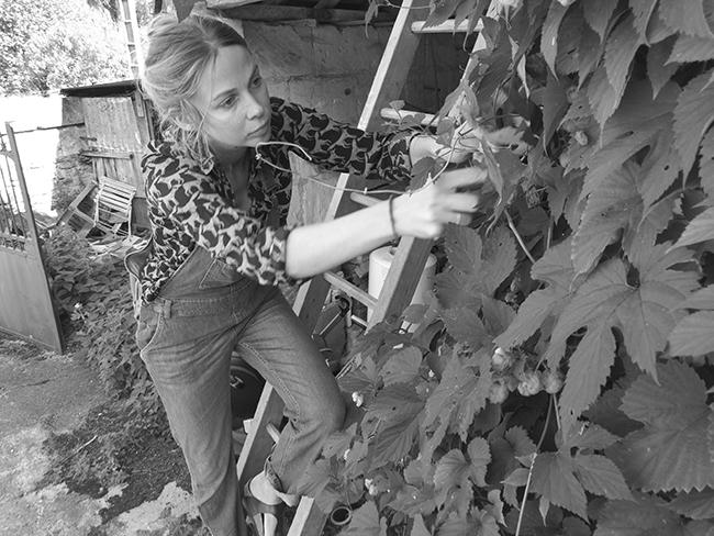 juliette cultiver plantes